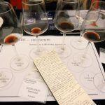 Un paio di appunti sul vinòforum: Il Sassicaia