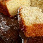Pan brioche limone e mandorle