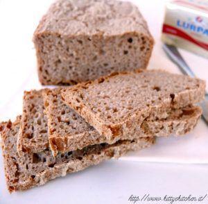 Il pane di segale di Bonci e gli Smørrebrød