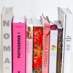Books for foodblogger inside e non