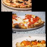 """Pizza ripiena Bonci style e """"Pizzaiolo per un giorno"""""""