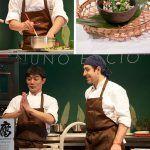 Un giorno a Culinaria passando per Iginio Massari