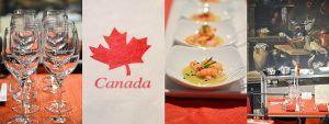 Alla scoperta della gastronomia del Canada