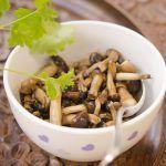 I funghi pioppini, in un paio di ricette