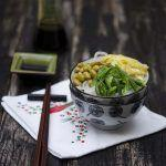 Shirataki Noodle Vegetariani