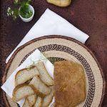 Pane con patate e birra