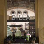 Sono andata da… Dillà