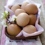 3 idee per preparare le uova a Pasqua