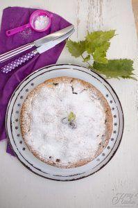 Torta Bertolina