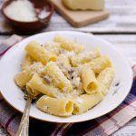 Romanità a tavola: Pasta all'Aricciarola