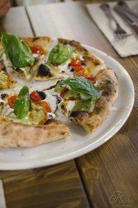 Gazometro 38, la pizza di Pier Daniele