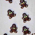 Cioccolatini omin di panpepato