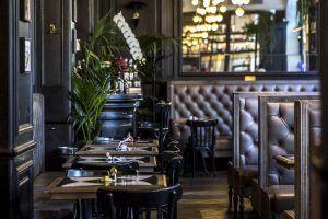 1 anno di Madeleine – Salon de Gastronomie