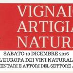 Vini Artigiani Naturali (VAN)