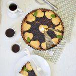 Romanità a tavola: Crostata ricotta e visciole