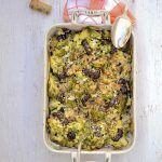 Vroccoli affucati (broccoli affogati)