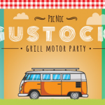 Gustock – Grill Motor Party