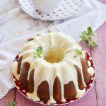 la perfezione del pound cake