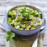 4 idee per mangiare più cetrioli