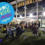Food, Wine and Music al Gambero Rosso