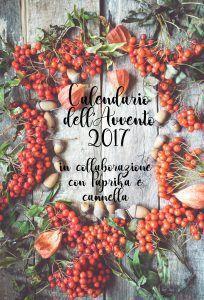 Il Calendario dell'Avvento 2017