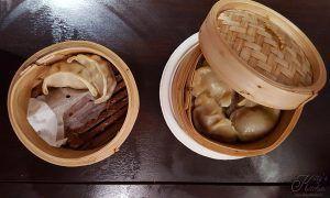 Dumpling Bar, la ravioleria cinese a Roma