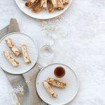 Romanità a tavola: i tozzetti