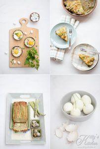 3 torte salate per Pasqua