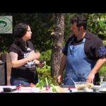Arista Pancettata al BBQ