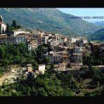 Cacio ricette: Gregoriano e formaggi della Valle Scannese