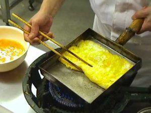Di Hanami e di tamagoyaki