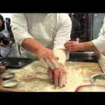 La cottura in crosta di Pizza, come Bonci insegna