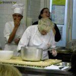 Pane toscano con lievito madre ai pomodori secchi