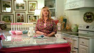 Piccola pasticceria e cake pops