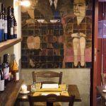 Trattoria Pennestri, la cucina romana nel quartiere ostiense
