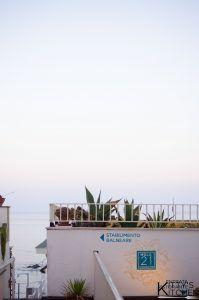 Molo 21, Santa Marinella