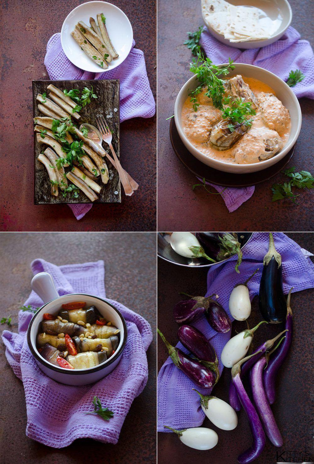 Kitty 39 s kitchen part 7 - 1000 modi per cucinare le uova ...