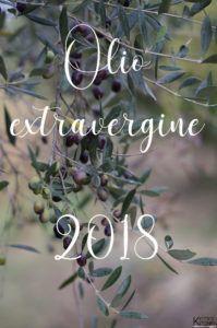 L'extravergine 2018