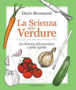 la scienza della verdure bressanini